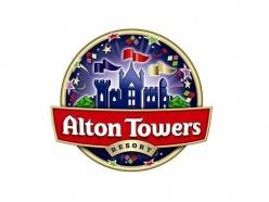 Alton Towers Holiday