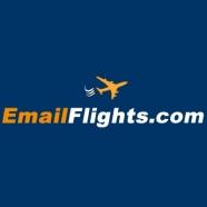 Email Flights