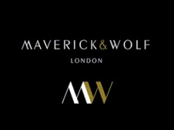 Maverick and Wolf