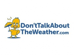 DontTalkAboutTheWeather.com
