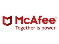 McAfee UK