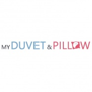 My Duvet and Pillow