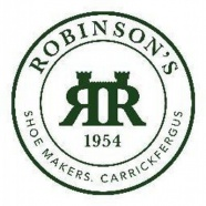 Robinson's Shoes